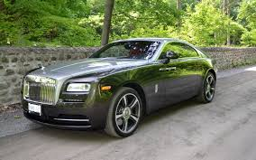 luxury rolls royce 2017 rolls royce wraith coupe show a touch of luxury sporty