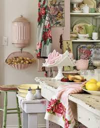 Shabby Chic Kitchen Table by 12 Shabby Chic Kitchen Ideas Decor And Furniture For Shabby Chic