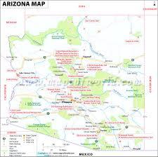 Az City Map Download Map World Phoenix Az Major Tourist Attractions Maps