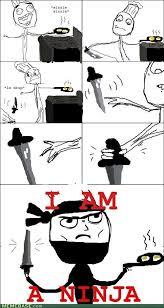 Ninja Meme - ninja meme