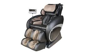Massage Therapy Chairs Osaki Os 4000 Zero Gravity Massage And Heat Therapy Chair Groupon