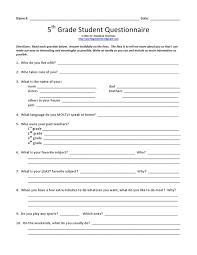 best 25 student questionnaire ideas on pinterest survey