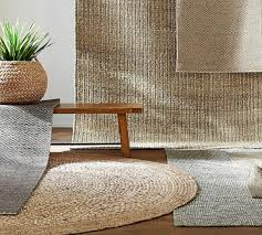Pottery Barn Natural Fiber Rugs by Chunky Wool U0026 Natural Jute Rug Pottery Barn Au