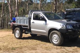 hilux 2015 toyota hilux sr review loaded 4x4