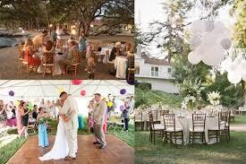 Backyard Wedding Locations Triyae Com U003d Hipster Backyard Wedding Various Design Inspiration