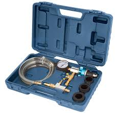 Vaccum Purger Laser 4287 Cooling System Vacuum P Urge U0026 Refill Kit Amazon Co Uk