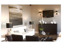 cool vases contemporary living room by atmosphere interior