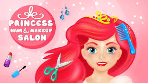 makeup hair salon princess hair makeup salon official hd