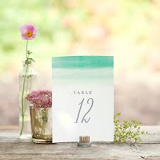 free table numbers for wedding reception templates 28 images