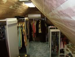 25 best attic closet images on pinterest attic closet dresser