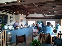 staycation vacation malibu rosenthal wine tasting room the