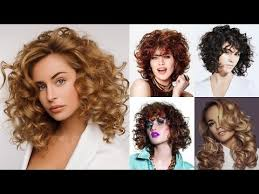 45 year old curly hairstyles curly hairstyles for short long medium hair 2018 trend hair