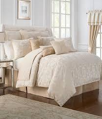 dillards girls bedding waterford britt scroll foulard comforter set dillards