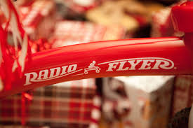 Radio Flyer Tricycle Bell Radio Flyer 25 Days Of Giveaways U0026 Build A Balance Bike Review