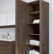 best modern bathroom cabinets storage solutions