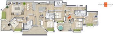 28 saratoga springs treehouse villa floor plan treehouse