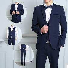best mens suit suit blazers newchic