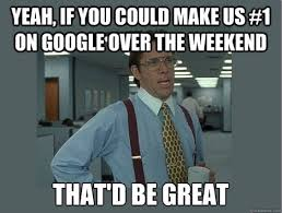 Pager Meme - the best seo memes of 2018 search fifteen design
