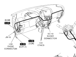 2006 gmc sierra trailer wiring harness inside gm diagram gooddy org