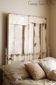elegant old door headboards for sale 96 in king size headboard