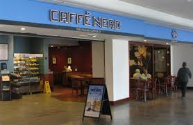 Bullring Floor Plan Caffe Nero Cafes U0026 Takeaways Bullring Shopping Centre Birmingham