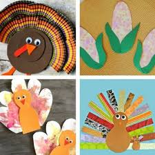 collection thanksgiving crafts pictures easy thanksgiving crafts