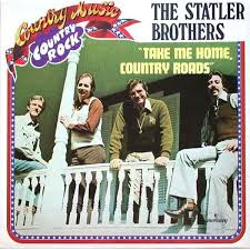 The Statler Brothers Bed Of Rose S The Statler Brothers Take Me Home Country Roads Vinyl Lp At