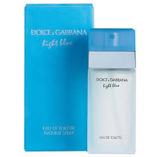 dolce gabbana light blue mujer d g light blue 100 ml papaya cosmetics