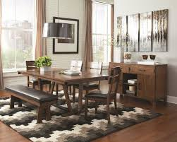 Dining Room Furniture Dallas Avalon 105011 Dining Table By Coaster W Optional Items