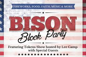 Lipscomb Campus Map Bison Block Party Presented By Lipscomb University