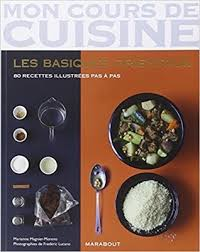 mon cours de cuisine marabout middle eastern basics 70 recipes illustrated by by