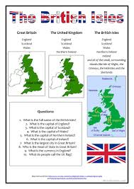 154 free esl united kingdom worksheets