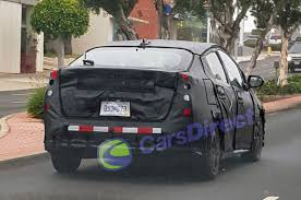 toyota car 2016 2016 toyota prius to debut next month prior to frankfurt show