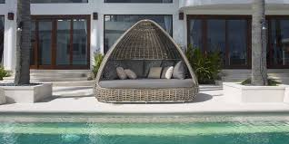canape tresse exterieur canape tresse exterieur free canap de jardin moderne u nos coups de