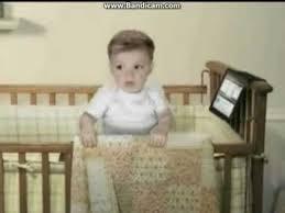 Etrade Baby Meme - etrade solitare nobody knows youtube