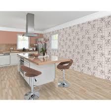 carrelage moderne cuisine papier peint moderne cuisine edem 146 23 bain atelier aspect