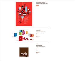portfolio design pdf creating the portfolio webdesigner depot