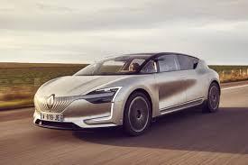 100 renault announces new concept car renault dezir renault