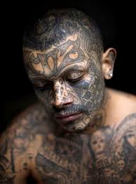 10 most dangerous prison gangs in the world criminal justice