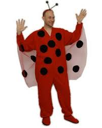Pajama Halloween Costume Ideas Diy Ladybug Halloween Costume Idea Using Footed Pajamas U2013 Pajama City