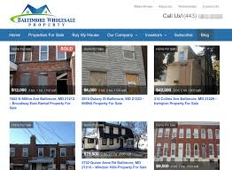 new property listing website updates see the changes inside