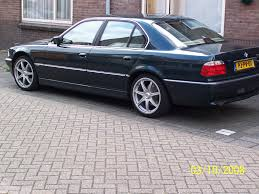 lexus ls vs bmw 7 series bmw 7 series 735i 1996 technical specifications interior and