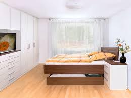 Schlafzimmer Nussbaum Klares Design Urbana Möbel