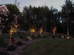 outdoor lighting mn photo gallery minnesota landscape design