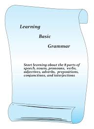 learning basic grammar pdf free download basic english grammar