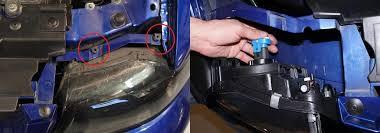 2002 ford mustang headlights mustang headlight installation comparison 99 04 edge