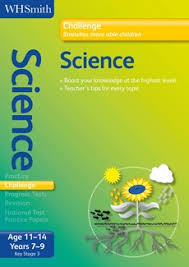 Challenge Science Wh Smith Challenge Science Age 11 14 Whsmith Books