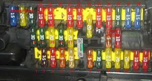 peugeot 306 fuse box peugeot 206 fuse box wiring diagram odicis