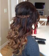 Hochsteckfrisurenen Lange Braune Haare by 100 Coole Bilder Frisuren Für Braune Haare Frisuren