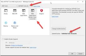 tutorial asp net core 2 0 two authorizationschemes in asp net core 2 shawn wildermuth